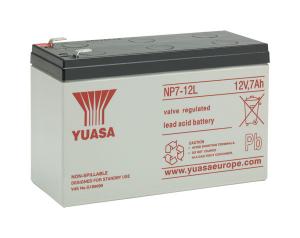 Acumulator YUASA NP7-12L