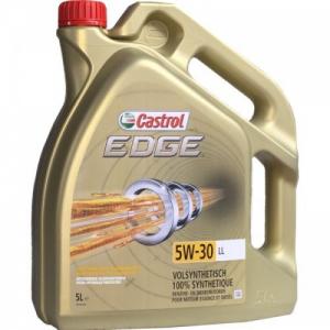 Ulei motor CASTROL EDGE TITANIUM LL 5W30 5000 ml