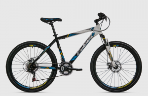 Bicicleta FULGER ZERO TEAM 26 (LA COMANDA)