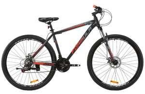 Bicicleta FORMULA MOTION DD 2020 29
