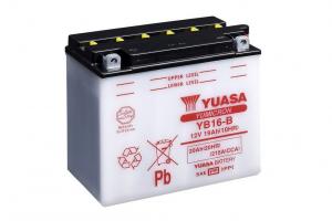 Acumulator YUASA YUMICRON YB16-B