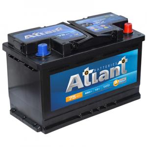 Acumulator ATLANT 6CT 75 AH R+