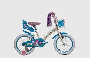 Bicicleta FULGER FAIRY 16