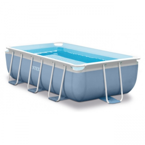 Piscina INTEX PRISM FRAME RECTANGULAR (26772) 3539 L