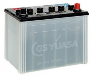 Acumulator YUASA 7000 EFB YBX7030