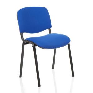 Scaun  ISO-C-14 Albastru