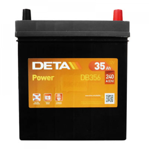 Acumulator DETA DB356 POWER JAP-USA