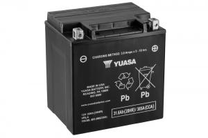 Acumulator YUASA HP MF VRLA YIX30L-BS
