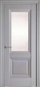 Usa interioara ELEGANT IMAGE Pastel gri