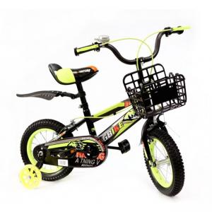 Bicicleta CAIDER FN16B14-16