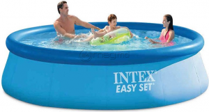 Piscina INTEX EASY SET (28143) 7290 L