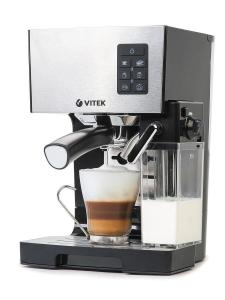 APARAT DE CAFEA VITEK VT-1522