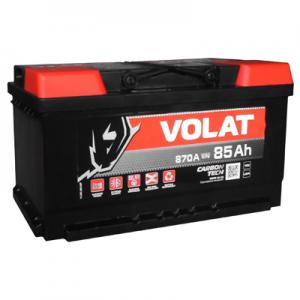 Acumulator VOLAT 6CT 85 AH R+