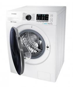Masina de spalat SAMSUNG WD80M4A43JW/LE Automat