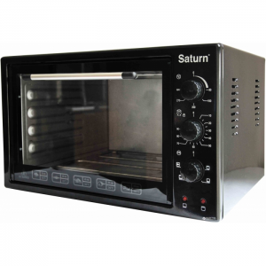 Cuptor SATURN ST-EC 3801 Independenta Electric