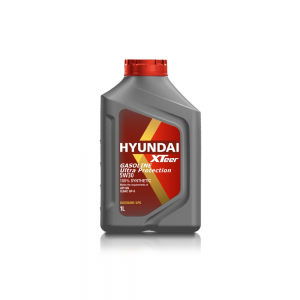 Ulei motor HYUNDAI XTEER ULTRA PROTECTION 5W30 1000 ml