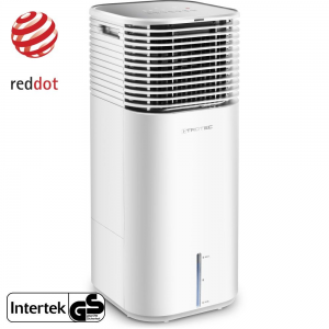 RACITOR AER TROTEC AIR COOLER PAE 49 4IN1