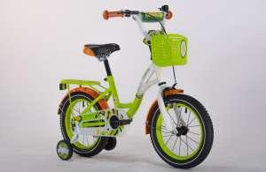 Bicicleta FULGER URBAN KID 14