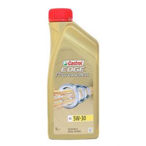 Ulei motor CASTROL EDGE PROFESSIONAL A5 5W30 1000 ml