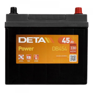 Acumulator DETA DB454 POWER JAP-USA