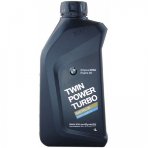 Ulei motor BMW TWINPOW TURBO LL-04 5W30 1000 ml