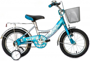 Bicicleta CAIDER FN16106-12
