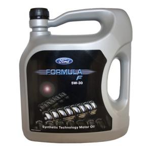 Ulei motor FORD FORMULA F 5W30 5000 ml