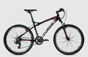Bicicleta FULGER BLASTER PRO 26 (LA COMANDA)