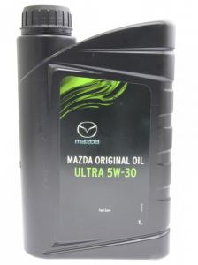 Ulei motor MAZDA  5W30 1000 ml