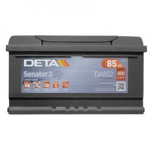 Acumulator DETA DA852 SENATOR EUR