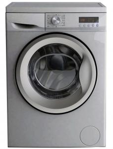 Masina de spalat ZANETTI ZWM Z6100  LED  SILVER Automat