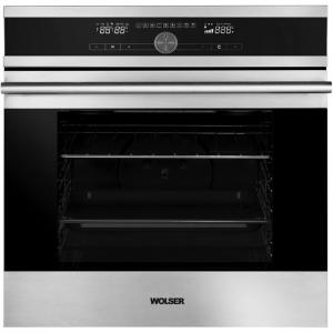 Cuptor incorporabil WOLSER WOLSER WL-TR09 DB V Electric