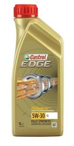 Ulei motor CASTROL EDGE TITANIUM LL 5W30 1000 ml