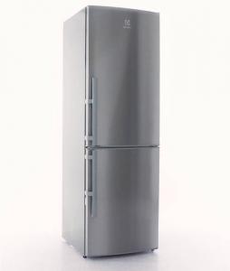 FRIGIDER ELECTROLUX EN3453MOX cu congelator A++