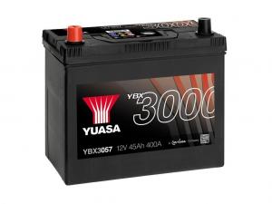 Acumulator YUASA 3000 YBX3057