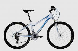 Bicicleta FULGER TESORO 26 (LA COMANDA)