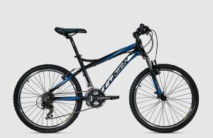 Bicicleta FULGER BLASTER TEEN 24 (LA COMANDA)