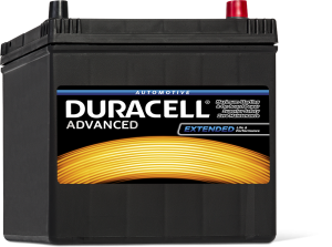Acumulator DURACELL ADVANCED 12V DA 60