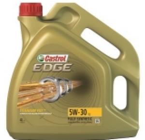 Ulei motor CASTROL EDGE TITANIUM LL 5W30 4000 ml
